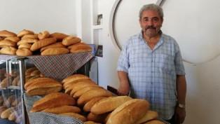 Aksaray'da fırıncılardan ekmeğe zam talebi
