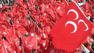 MHP Aksaray İl Başkanlığı'nda kongre heyecanı