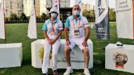 ASÜ'lü Yılmazer, Okçuluk Şampiyonasını birincilikle tamamladı