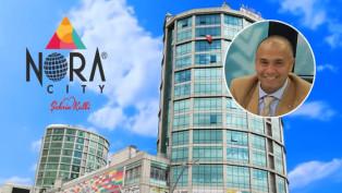 Nora City AVM otoparkına İŞKUR binası yapılmasına tepki!