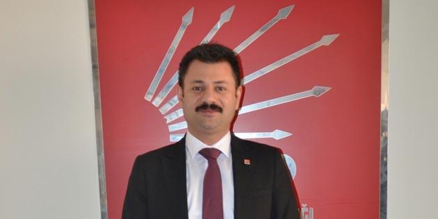 Ertürk'ten Ak Parti İl Başkanı Altınsoy'a çağrı!