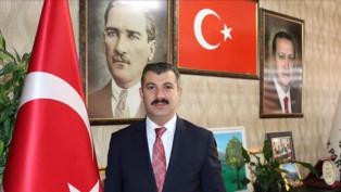 Altınsoy'dan CHP'li Başarır'a tepki