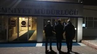 FETÖ'den aranan eski askeri okul öğrencisi yakalandı