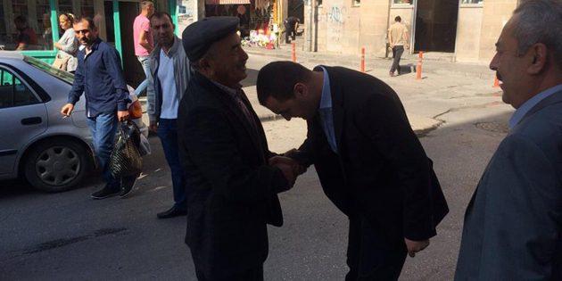 Yaldır: Yerli vekil adayları MHP'de dir