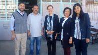 MHP'li kadın adaylardan sanayi çıkarması