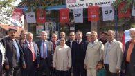 """CHP Adayı Açıkalın: """"Sosyal destekleri 2 katına çıkaracağız"""""""