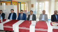 Ak Parti Milletvekili adayları STK'larla buluştu