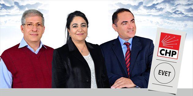 AKP, ANAP gibi dağılacak, CHP geliyor