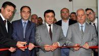 Aksaray Devlet Hastanesi'ne Basın Mensupları için oda açıldı