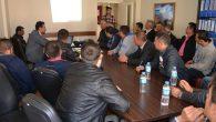 AKETBİR'den kasaplık eğitiminin 3. sü düzenlendi