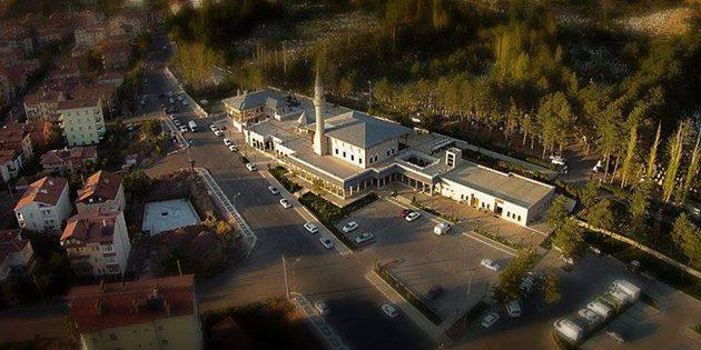 Somuncu Baba Hz. ve Aksaray'a dair bir akademik yayın daha