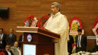 ASÜ'de Akademik Yıl düzenlenen törenle başladı