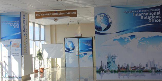 ASÜ Erasmus Performansı ve Hibe Dağılımında birinci sırada