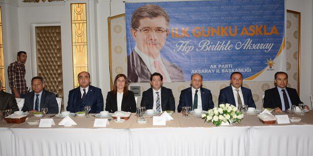 Bakan Fikri Işık'tan iki müjdeli haber