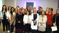 Eğiticilerin Eğitimi Programı Aksaray'da gerçekleştirildi