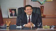 Ak Parti Genel Merkezi'nden Başkan Yazgı'ya özel görev
