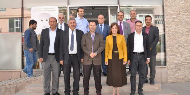 İnceöz: Aksaray'da doğalgazsız ev kalmayacak