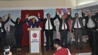 MHP'den seçim öncesinde gövde gösterisi