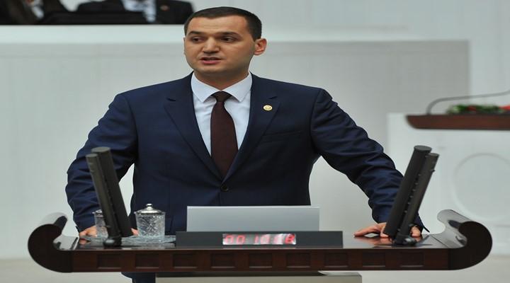 Yaldır: Ülkenin bu halde olmasının sebebi AKP'dir
