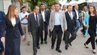 Cengiz Aydoğdu: Vatandaş kararını vermiş, istikrar diyor