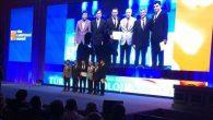 Dr.Sinan İnci Ulusal Kardiyoloji Kongresi'nden ödülle döndü