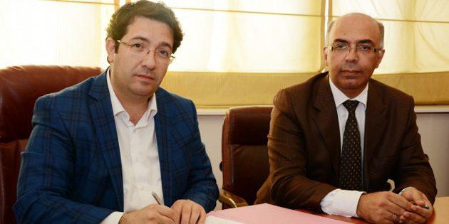 Aksaray'da 100 kişi toplum yararı kapsamında işe başlayacak