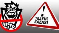 Nevşehir yolunda kamyon ile otomobil çarpıştı: 8 yaralı