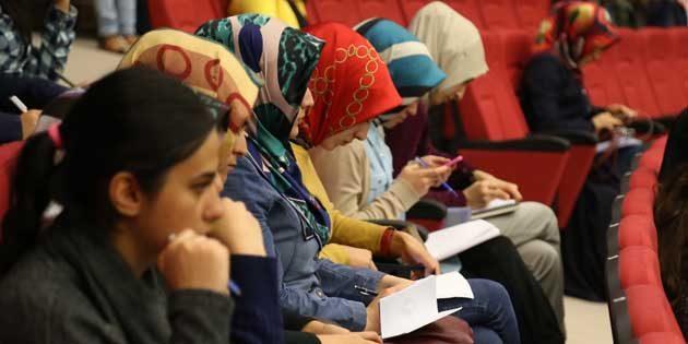Türk İslam Siyasi Düşüncesi Kongresi ASÜ'de başladı
