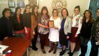 Aksaray'lı Kadın Girişimcilerden en güzel dayanışma örneği