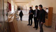 Eskil'deki Ortaokullara Akıllı Tahta dağıtılıyor
