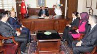 Aksaray'da Öğretmenler Günü kutlaması