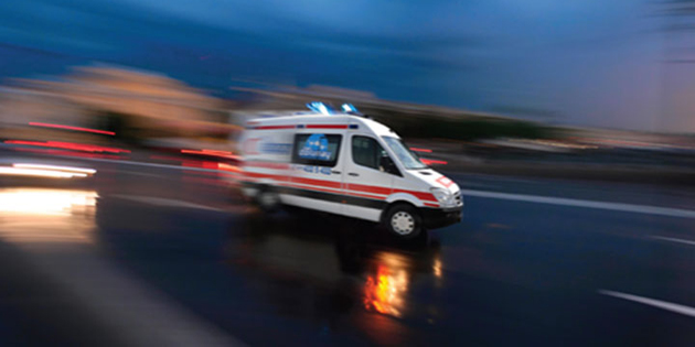 aksaray-ambulans-kaza-yapti
