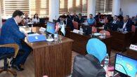 Belediye'nin 195 Milyon TL bütçesi kabul edildi