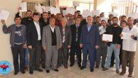 Kırmızı Et Üreticileri Birliği önemli bir eğitime damga vurdu