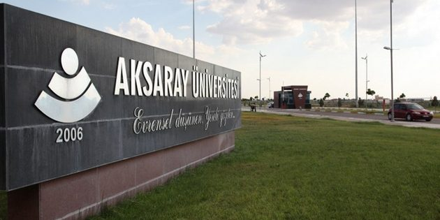 Aksaray Üniversitesi Elektrik Doçenti istihdam edecek