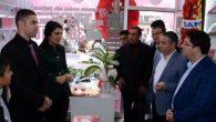 KOSGEB destekli Clean Rose adlı işyeri hizmete açıldı