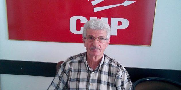 CHP'de delege seçimi yapıldı