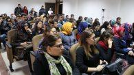 ASÜ öğrencilerine Mobil Yazılım Eğitimi