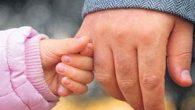 Öteki elini de siz tutun, koruyucu ailesi olun!