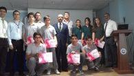 Aksaray'da Fatih Projesi tüm hızıyla devam ediyor