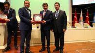 Başbakan Davutoğlu'ndan Aksaray'a teşekkür