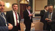 Saatçioğlu, iş konseyi yürütme kurullarına seçildi