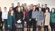 Milli Eğitim Müdürlüğü'nden değerlendirme toplantıları