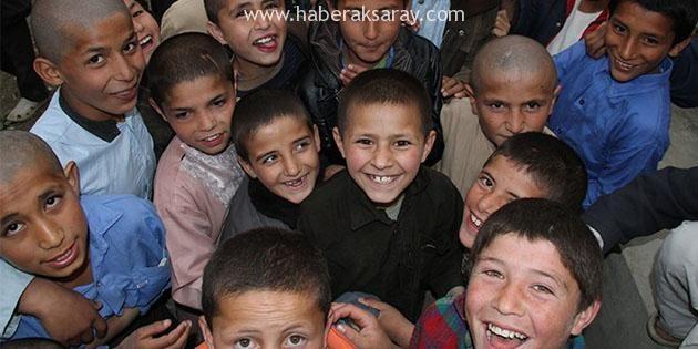 'Her Sınıfın Bir Yetim Kardeşi Var' projesi tanıtıldı