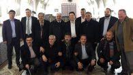 AK Partili Belediye Başkanları Güzelyurt'ta buluştu