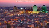 Aksaray'da Aralık ayında 504 konut satıldı