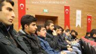 İyilikte Yarışan Sınıflar projesi Aksaray'da tanıtıldı