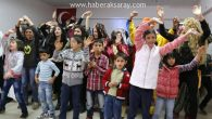 ASÜ'den Engelliler Haftası'na özel etkinlik