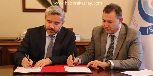 Engelliler Derneği ve Baro'yla protokol imzalandı