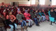 İmam Hatip öğrencilerine namaz semineri
